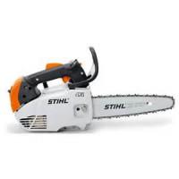 מסור גיזום עצים STIHL MS 150TC-E
