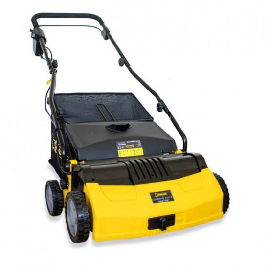 שואב עלים חשמלי לדשא סינטטי GARLAND E502