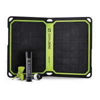 קיט סולארי SWITCH10 GOALZERO