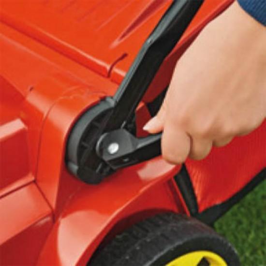 מכסחת דשא חשמלית Wolf Garten  A 370 E