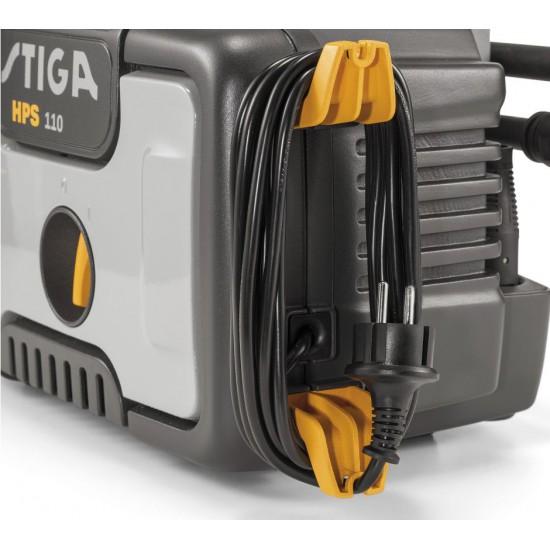 מכונת שטיפה חשמלית STIGA HPS110