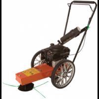 מכסחת דשא חוטים נדחפת Bearcat 75065